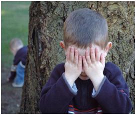 Страхи у детей разного возраста
