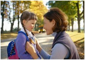 Профилактика страхов у детей