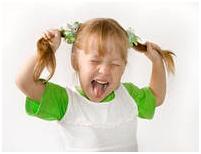 Негативизм у ребенка