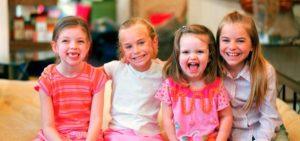 Предшкольная пора (от 6 до 7 лет)